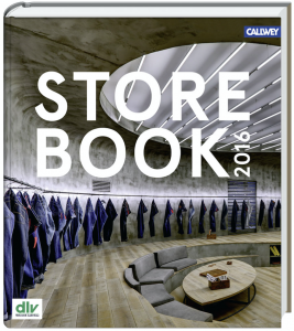 STORE BOOK 2016_Callwey