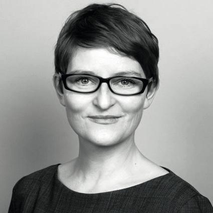 Cathrin Urbanek, BDIA