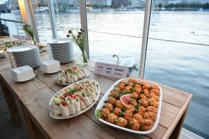 Welcome Abend auf dem Alterschiff Lokalgold - Dank an unsere Sponsoren! Foto: www.image-point.de/Markus Hertrich