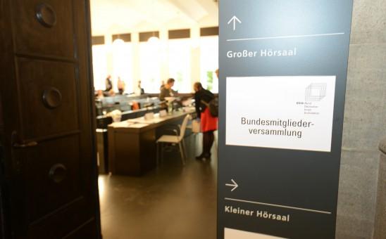 BDIA Bundesmitgliederversammlung im Museum für Hamburgische Geschichte; Foto: www.image-point.de/Uwe Ernst