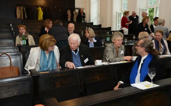 BDIA Bundesmitgliederversammlung im Hörsaal Museum für Hamburgische Geschichte; Foto: www.image-point.de/Uwe Ernst