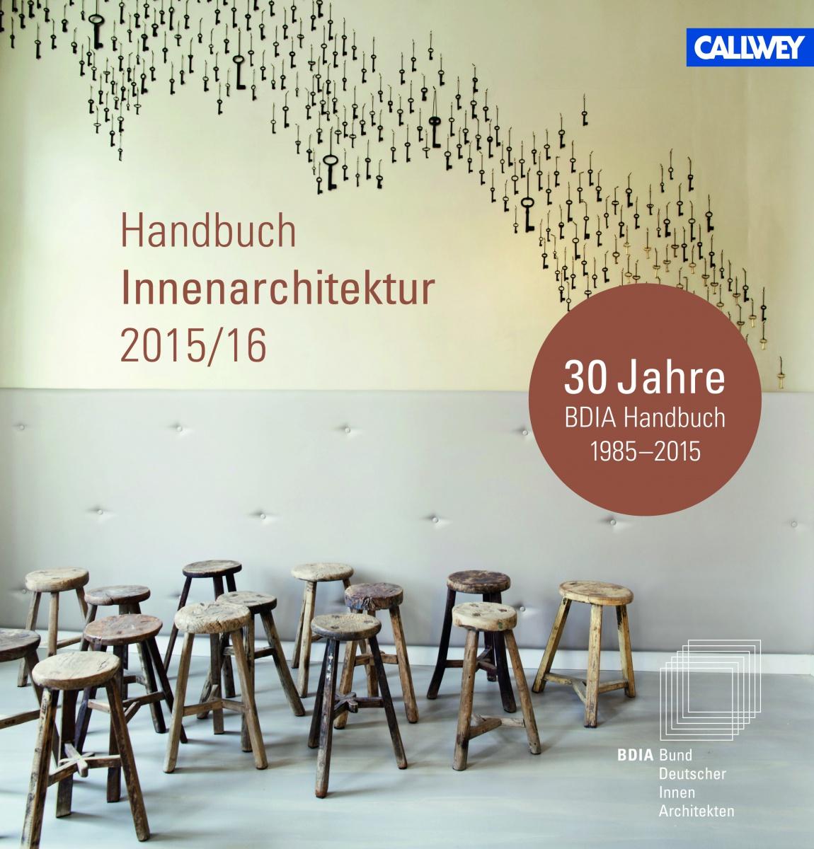Innenarchitektur literatur for Innenarchitektur lippstadt
