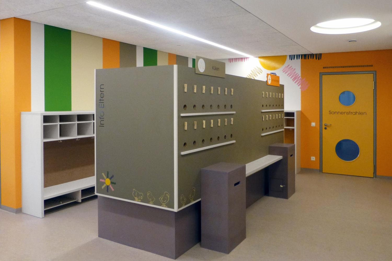 Innenarchitektur büro  Beispiele Innenarchitektur - BDIA Bund Deutscher Innenarchitekten