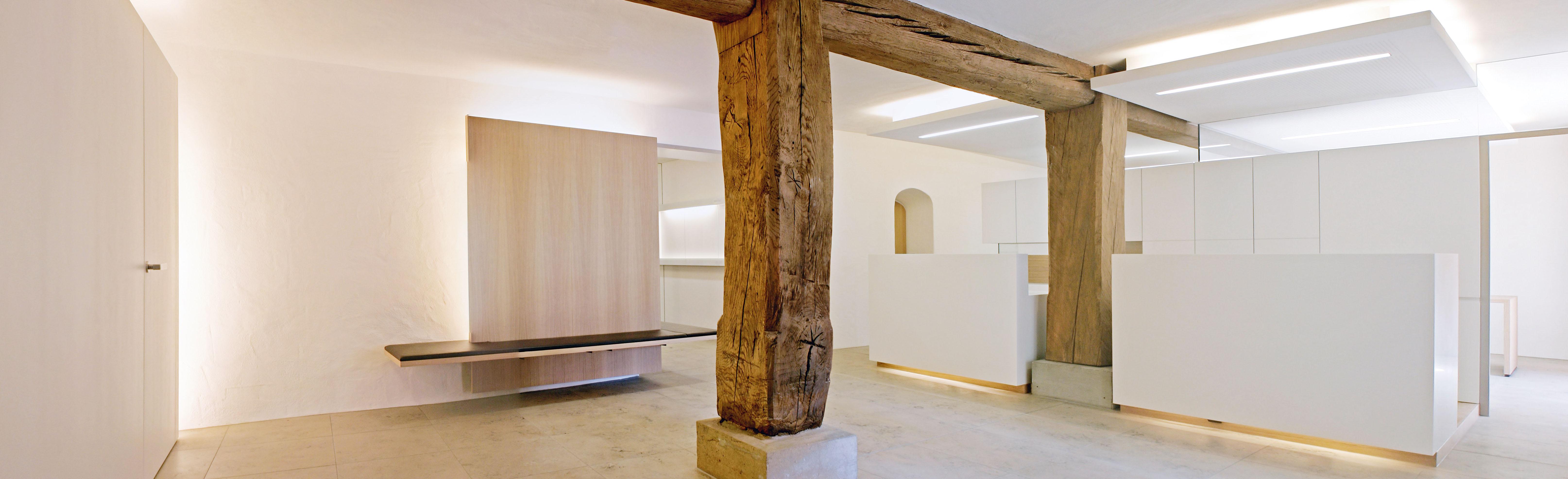 Briegel architektur innenarchitektur argenb hl for Architektur oder innenarchitektur