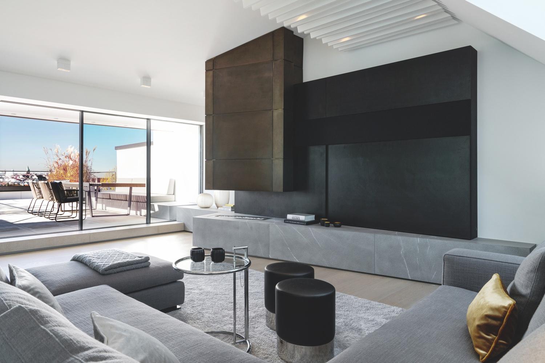 landau kindelbacher architekten gerhard landau ber. Black Bedroom Furniture Sets. Home Design Ideas