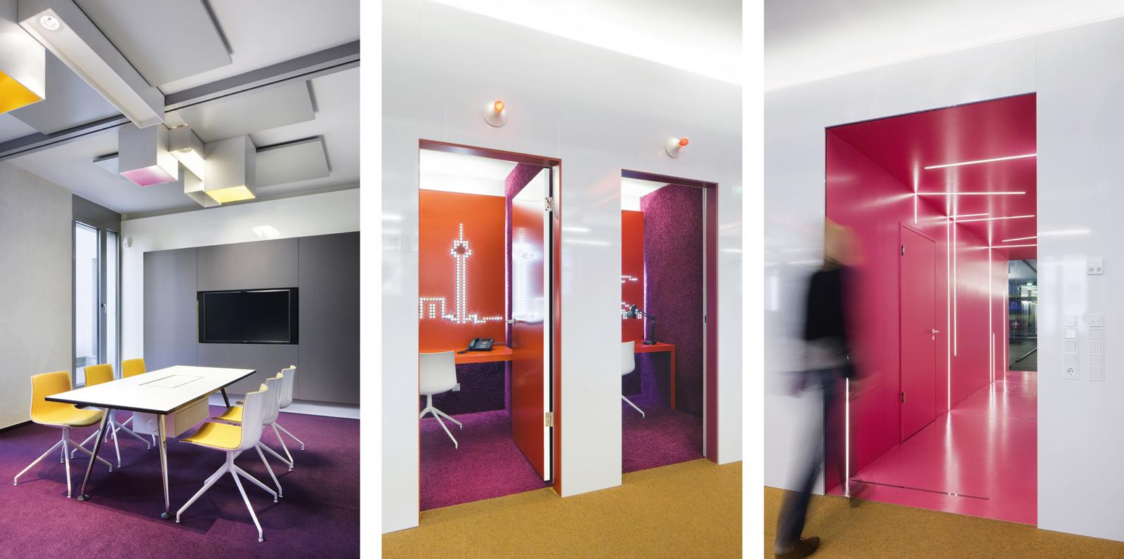 Lepel Lepel Architektur Innenarchitektur Koln Google Office