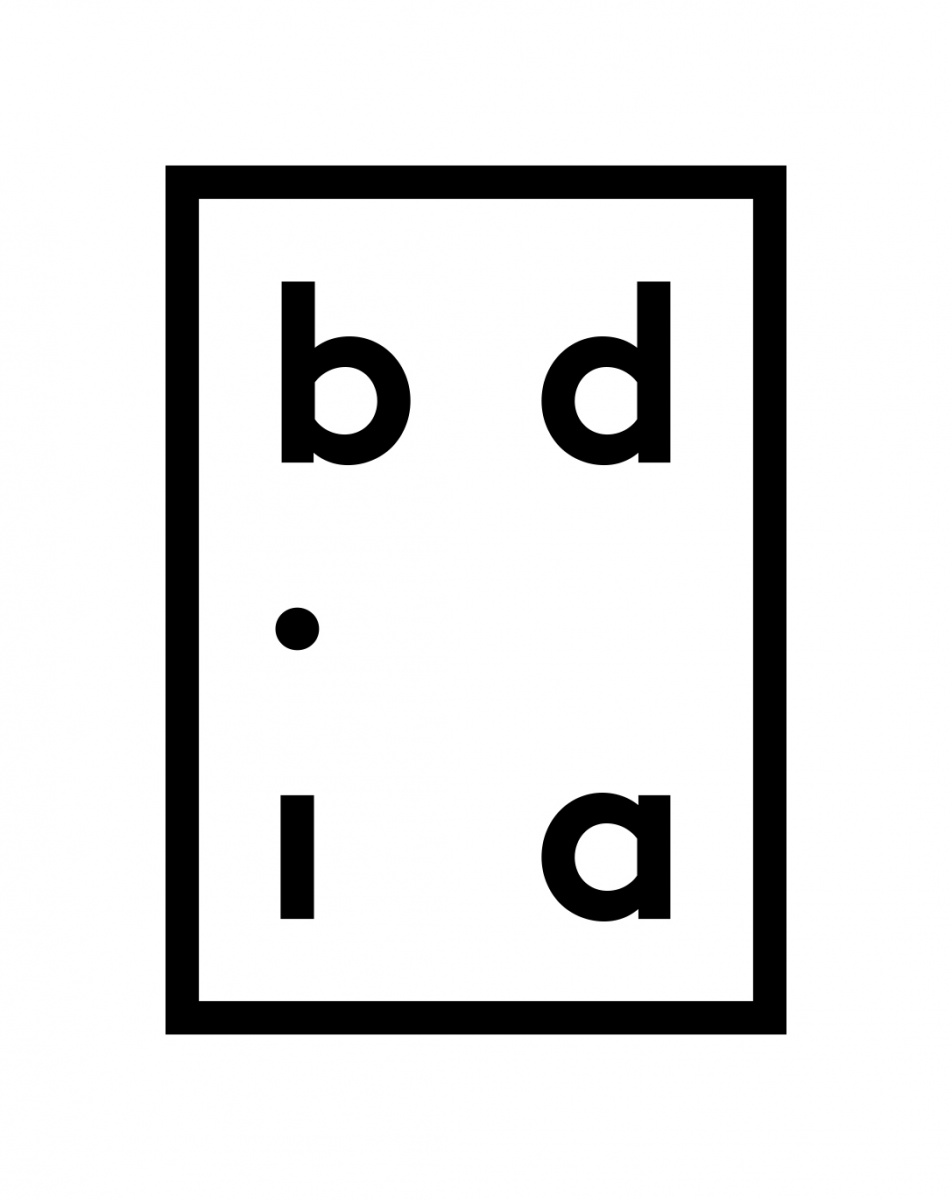 Bdia logo bund deutscher innenarchitekten bdia for Verband innenarchitekten