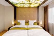 duka design, München, Hotel Kremstalerhof, Leonding; Foto: Agentur Haberland, Eggenfelden