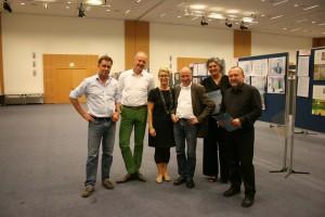 Jury Deutscher Innenarchitektur Preis 2014