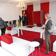 19 innenarchitekten aus bw erleben steelcase for Innenarchitekten 2010