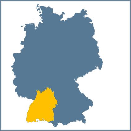 bdia-Landesgeschäftsstelle Baden-Württemberg
