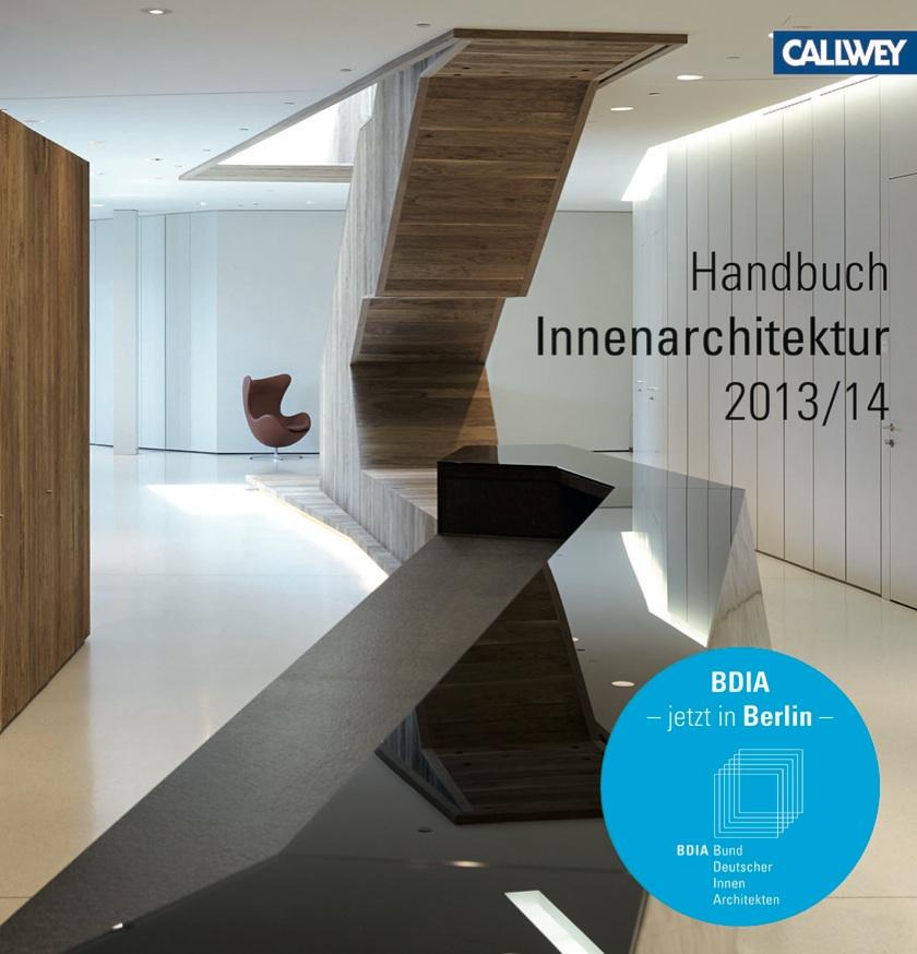 Honorar Innenarchitekt auswahl an publikationen zur innenarchitektur bund deutscher
