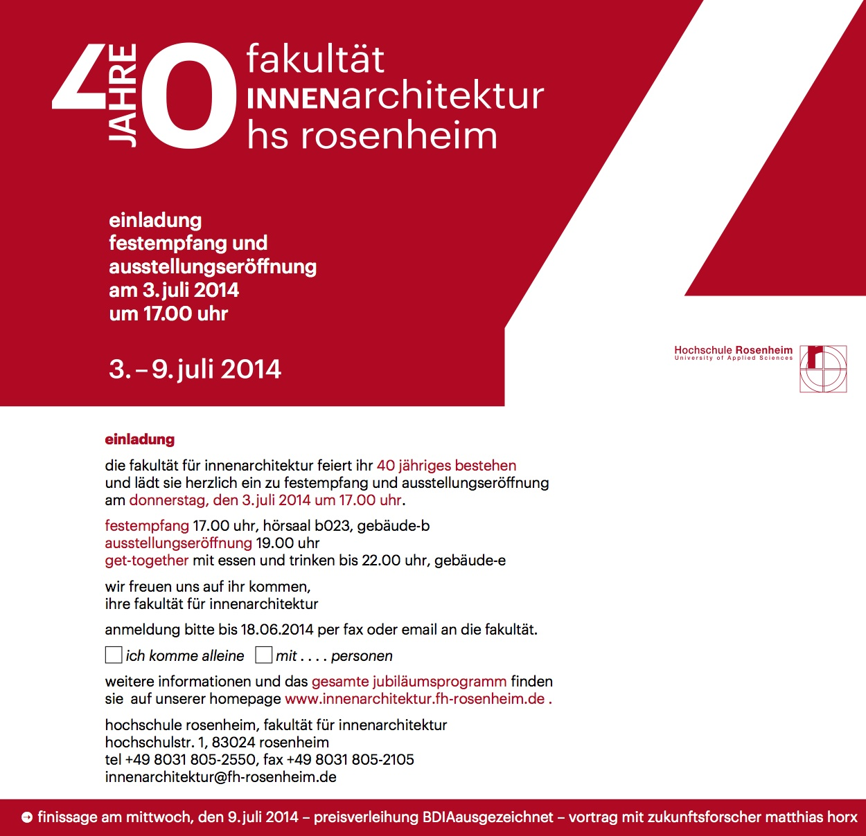 Innenarchitekten jahre innenarchitektur in for Innenarchitektur rosenheim