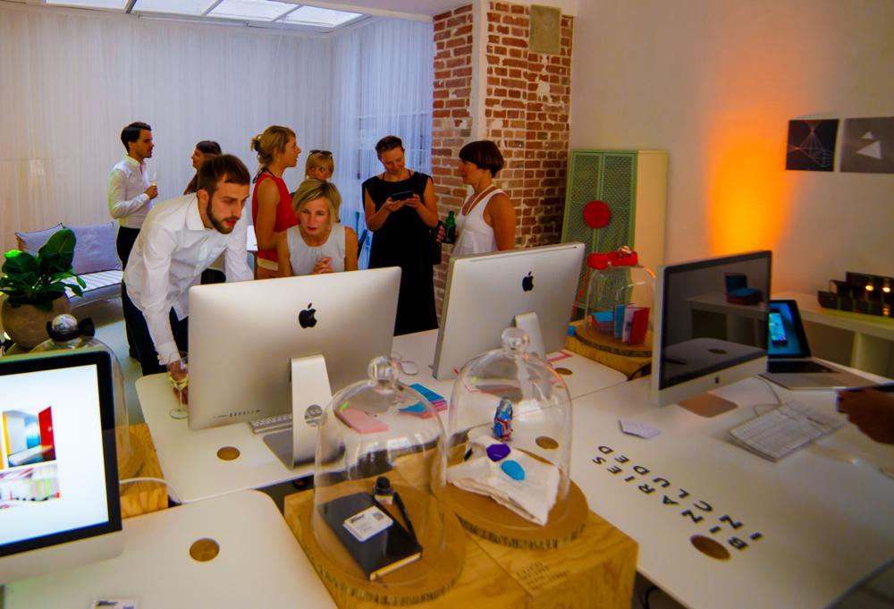 Studio mo und hie hilkert open studios stuttgart bund for Innenarchitekten stuttgart