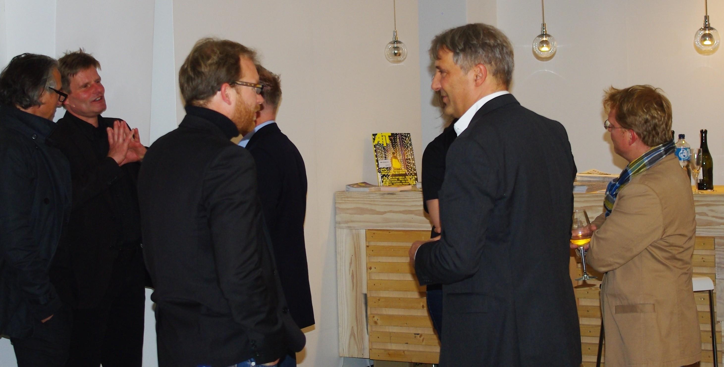 Thema bericht seite 2 von 5 bdia bund deutscher innenarchitekten - Innenarchitekten stuttgart ...