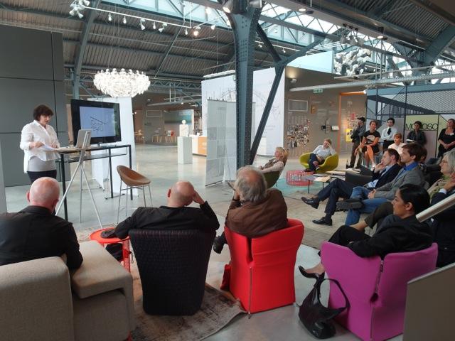 Bdia nrw wir geben innenarchitektur ein gesicht bdia for Innenarchitektur vortrag
