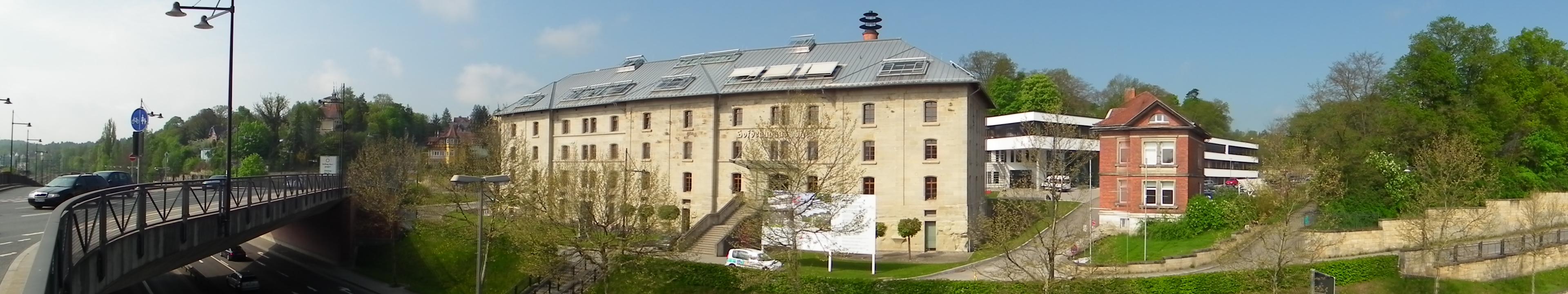Innenarchitektur coburg coburg bund deutscher for Innenarchitektur studium frankfurt