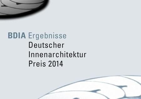 Bund Deutscher Innenarchitekten web diap 2014 ergebnisse bund deutscher innenarchitekten bdia