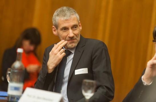 Rechtsanwalt Dr. Harald Michaelis, MPK Rechtsanwälte. Foto: Till Budde