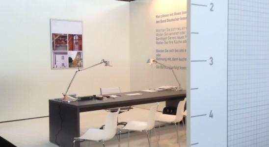 innenarchitekten halle westfalen internationale handwerksmesse vom projekt halle 32 und. Black Bedroom Furniture Sets. Home Design Ideas