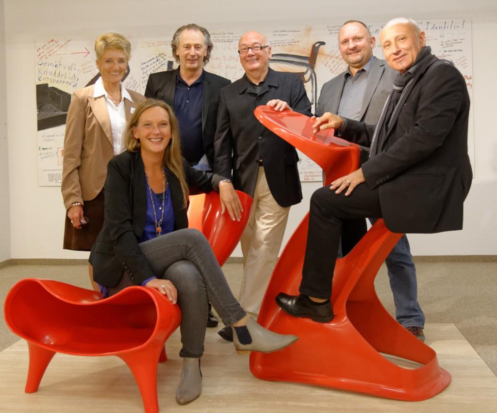 rainer hilf ist neuer vorsitzender des bdia landesverbandes bayern bund deutscher. Black Bedroom Furniture Sets. Home Design Ideas