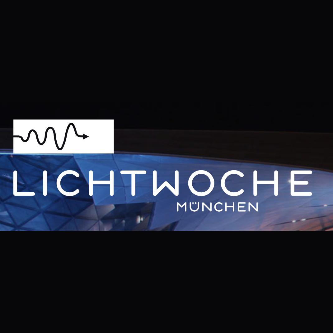 Lichtwoche M 252 Nchen Bund Deutscher Innenarchitekten Bdia