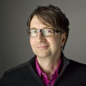 Prof. Dr. Axel Büther, Bergische Universität Wuppertal