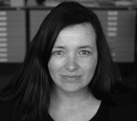 Prof. Karin Sander, Hochschule Rosenheim