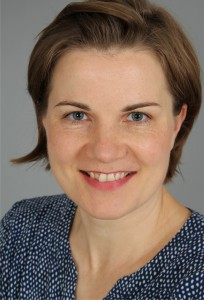 Gabriele Tepasse, BDIA NRW. Foto: Nicole Schluse