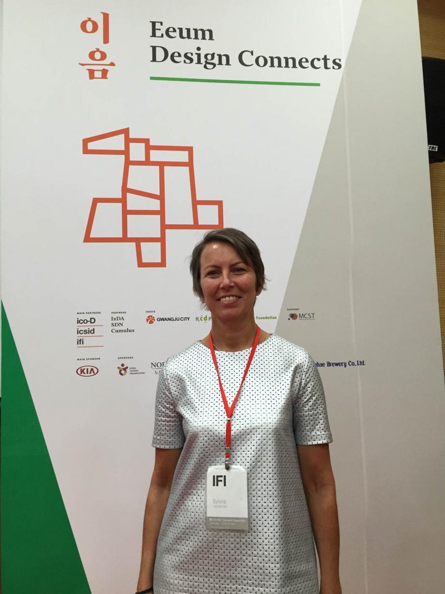 Ifi Generalversammlung Und International Design Congress