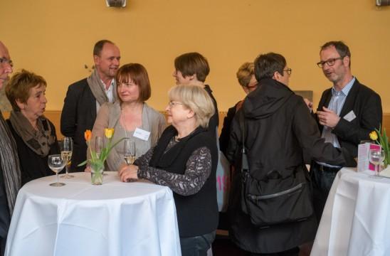 BDIA feiert: 25 Jahre Neuaufstellung des BDIA Ost & West am 29. April in Berlin_Foto: Till Budde, Berlin