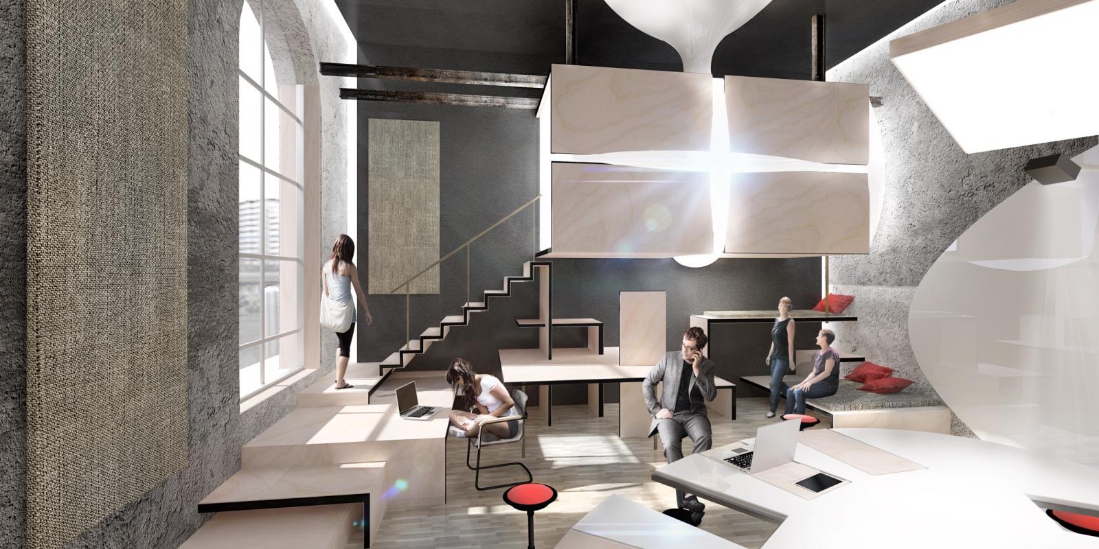 Thema hochschule ostwestfalen lippe detmold seite 2 von for Masterarbeit innenarchitektur