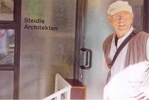 Prof. Siegfried Hausdorf