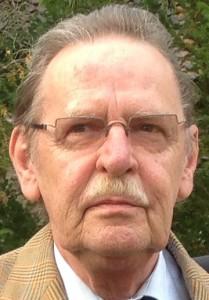 Professor Carl Holste, BDIA Präsident 1990 - 1995