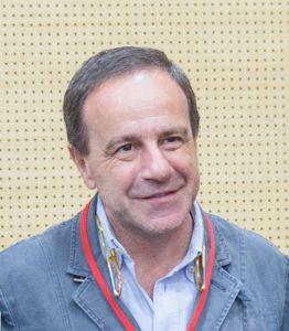 Sebastiano Raneri, Präsident IFI