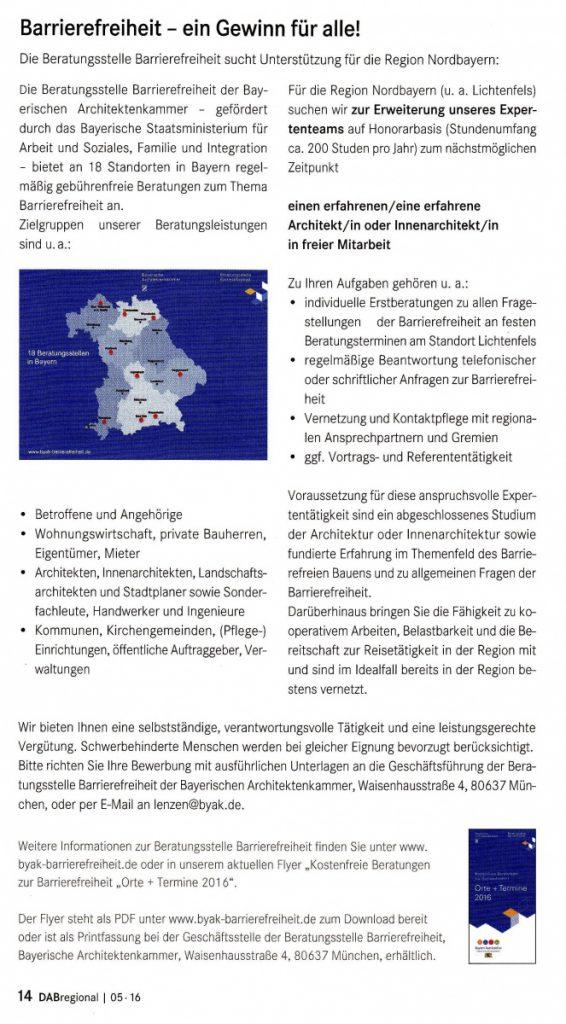 kategorie bdia bayern - seite 6 von 15 - bdia bund deutscher, Innenarchitektur ideen
