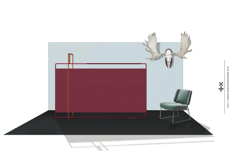 Raumkontor gewinnt johansondesignwettbewerb mit plusx for Jobborse innenarchitektur