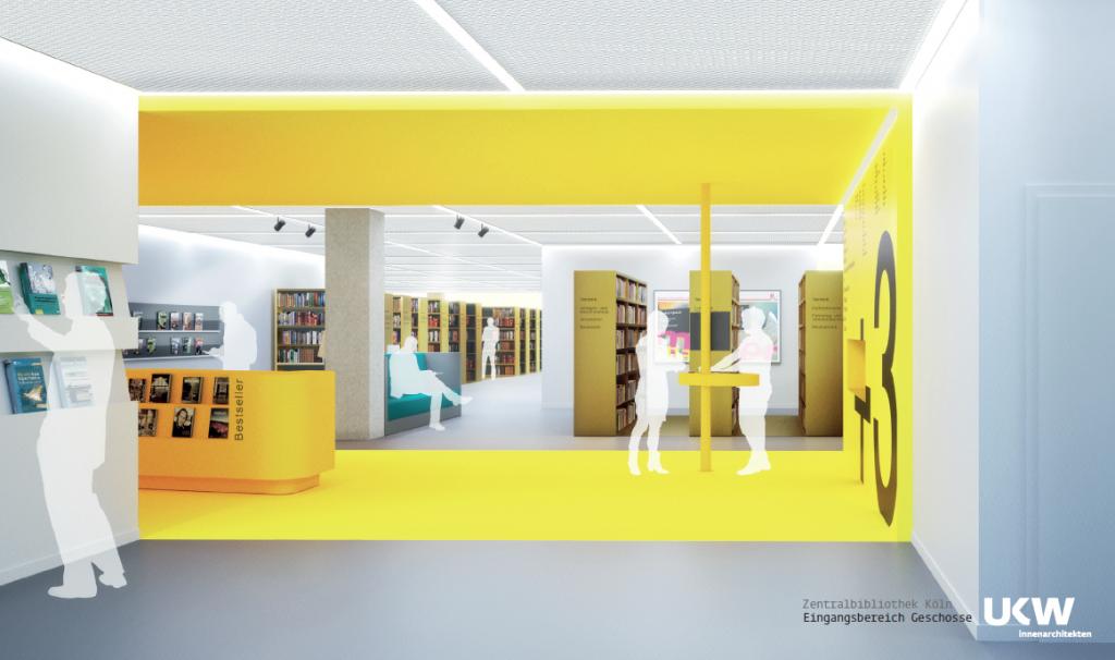 Innenarchitekten ausbildung thema innenarchitektur bdia for Halle innenarchitektur