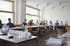 09.06.2016 – Architektenkammer für Innenarchitektinnen und Innenarchitekten – Wer? Wie? Was? Warum?