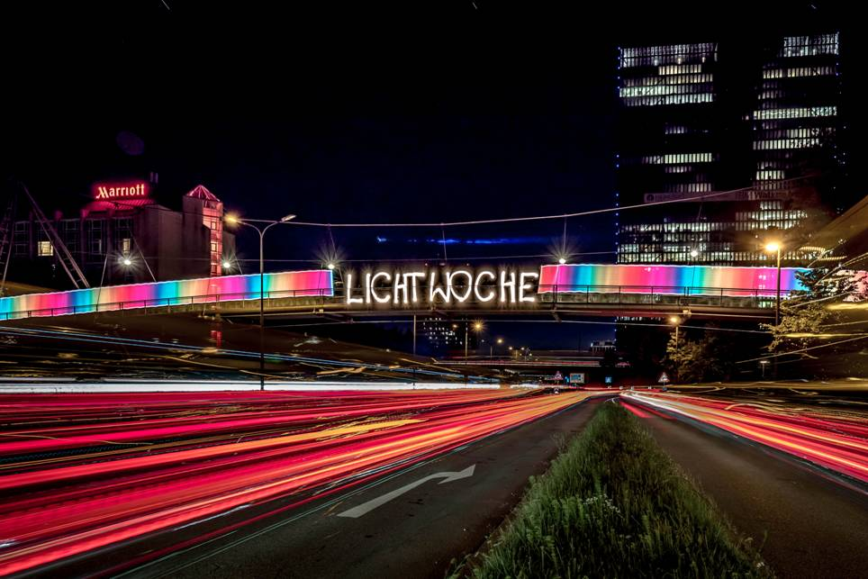 Lichtwoche m nchen bund deutscher innenarchitekten bdia for Jobborse innenarchitektur