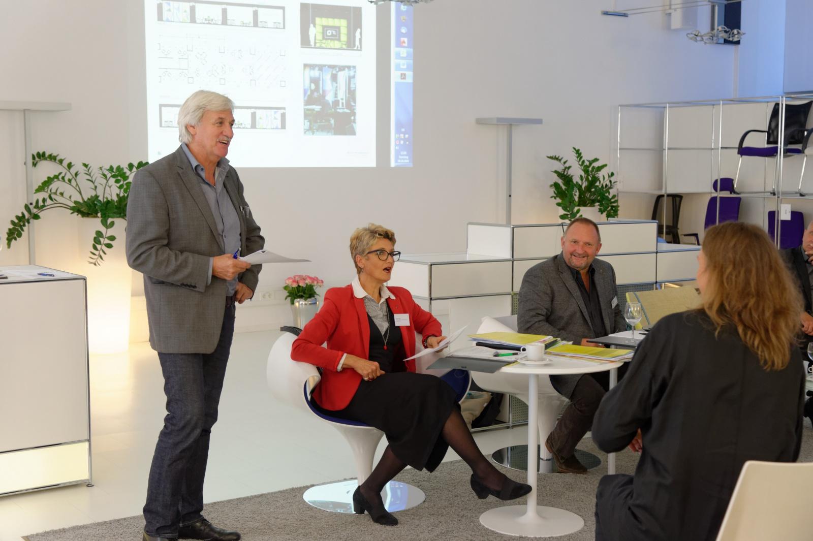 bdia lv bayern herbst mitgliederversammlung am bdia bund deutscher innenarchitekten. Black Bedroom Furniture Sets. Home Design Ideas