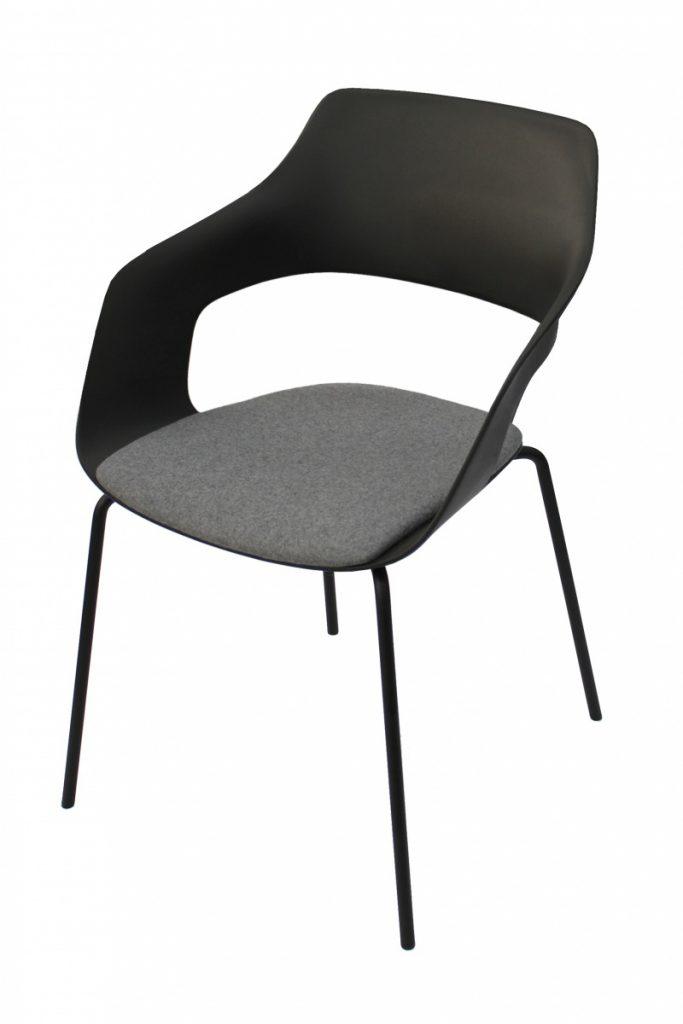 wilkhahn stuhl occo f r bdiausgesucht 2016 bund deutscher innenarchitekten bdia. Black Bedroom Furniture Sets. Home Design Ideas