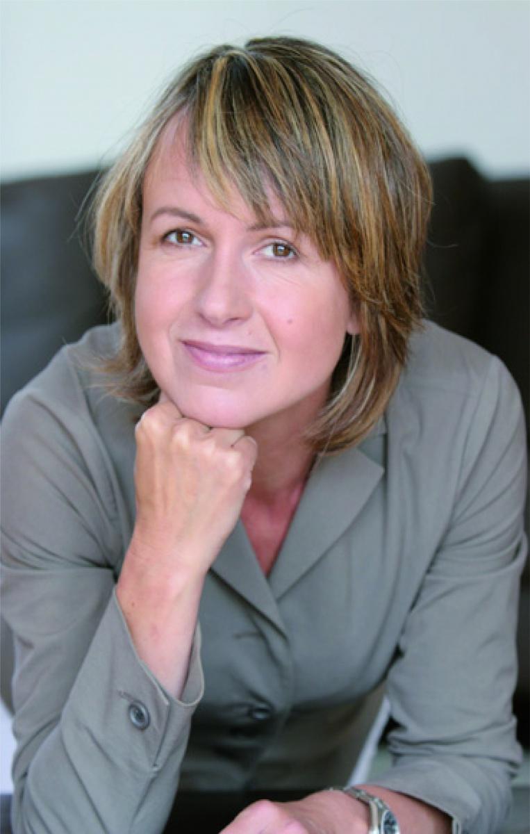 bdia im Gespräch mit... Susanne Gasser, Stuttgart - bund deutscher ...