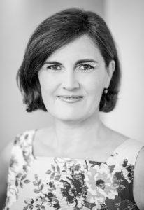 BDIA Vizepräsidentin Pia Döll