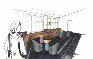 innenarchitektur studieren an der hochschule für technik stuttgart, Innenarchitektur ideen