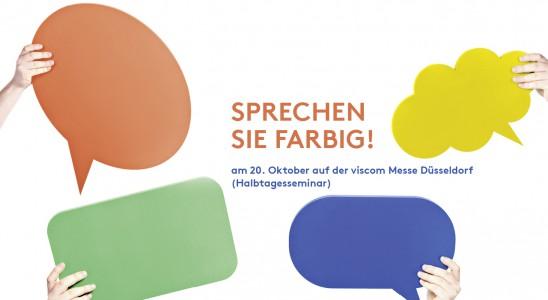 farbseminar für innenarchitekten am 20. oktober in düsseldorf auf, Innenarchitektur ideen