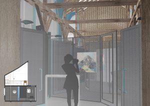 innenarchitektur studieren an der hochschule rosenheim, Innenarchitektur ideen