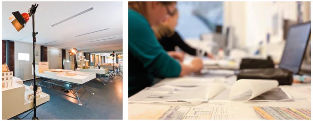Thema ausbildung bund deutscher innenarchitekten bdia for Innenarchitektur ausbildung