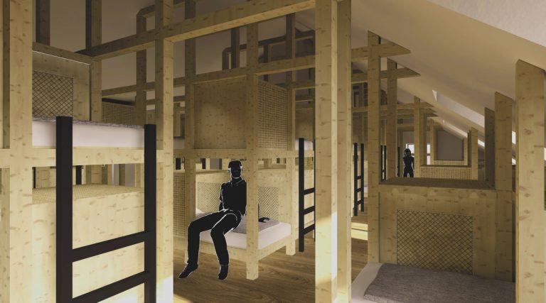 Innenarchitektur Detmold Bewerbung innenarchitektur studieren an der hochschule ostwestfalen lippe