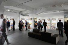 """bdia """"Best of"""" Handbuchausstellung im AIT Salon Hamburg vom 3. bis 24. November 2016"""